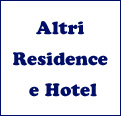altri residence hotel